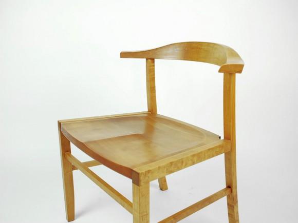 chair-wood