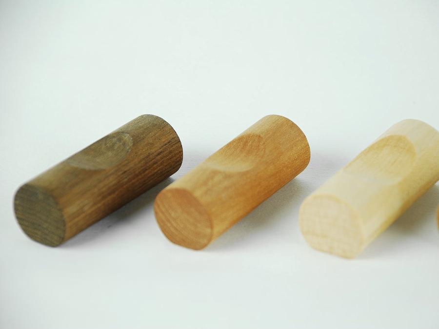 箸置き-箸-木製