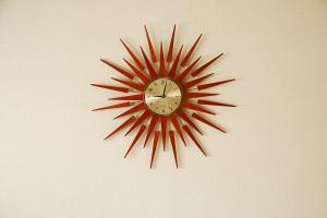 NEWGATE 壁掛時計