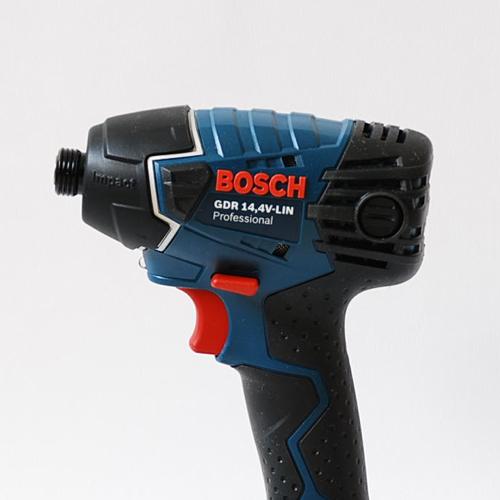 BOSH インパクトドライバー GDR-14.4V-LIN