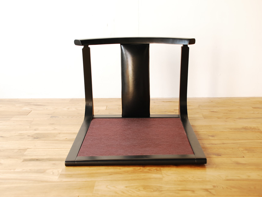 座椅子-zaisu-lowchair